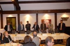 2009 - OB Kandidaten stellen sich vor